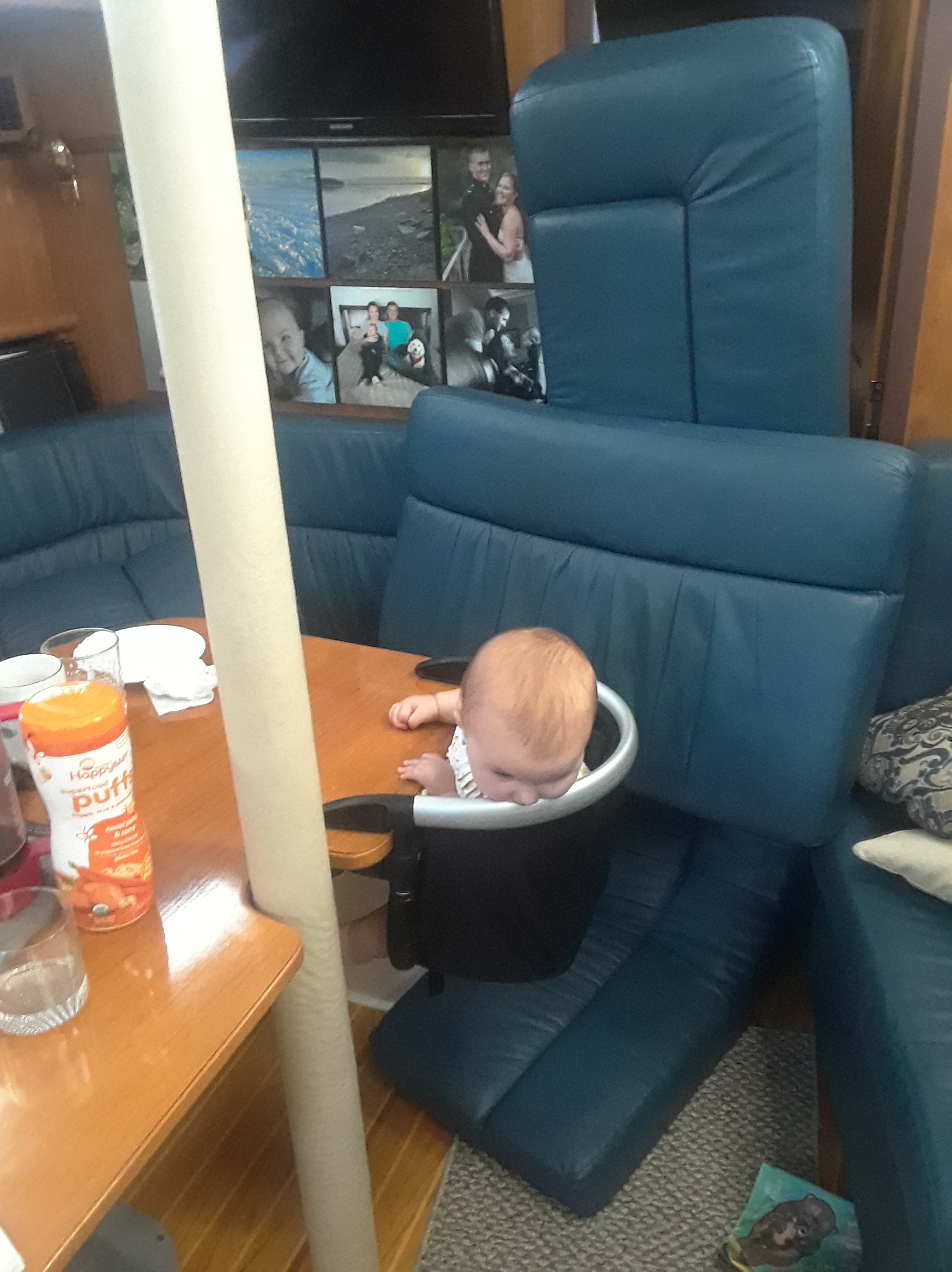 baby containment