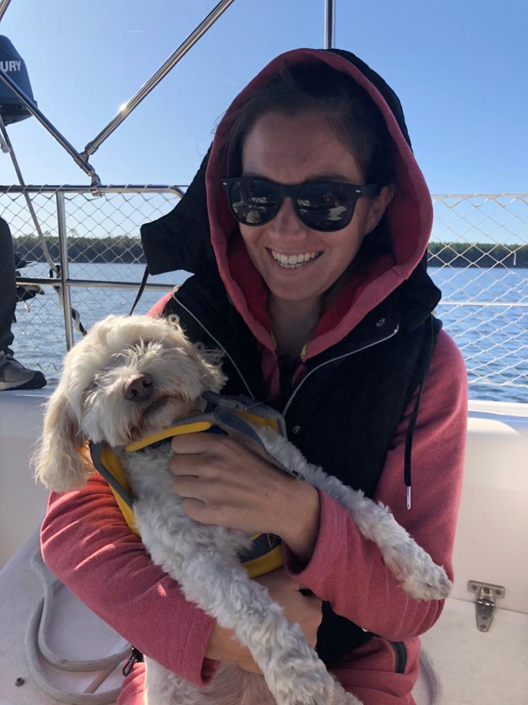 boatdog