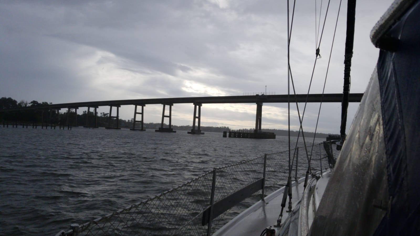 sneadsferrybridge